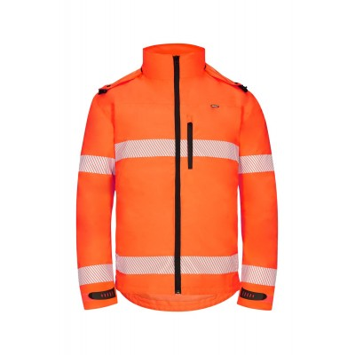 Regenjacke Slight O