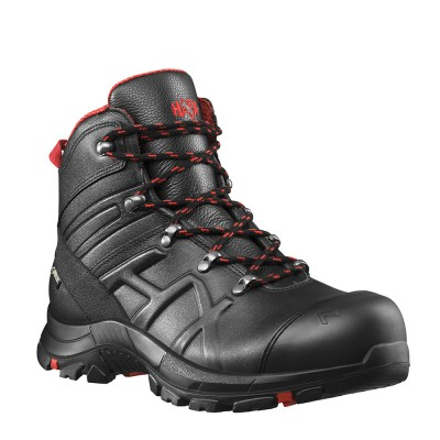 Safety 54 MID black-red