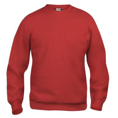 Pullover Basic Roundneck