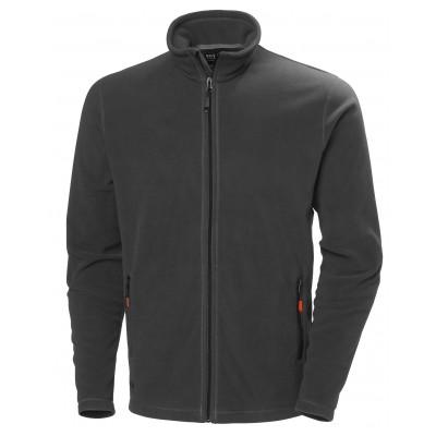 Oxford Light Fleece Jacket