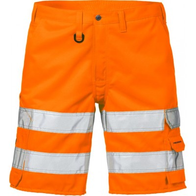 High Vis Shorts Klasse 2