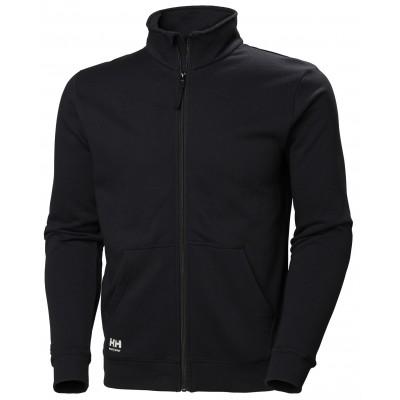 Manchester Zip Sweatshirt