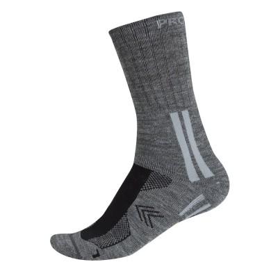 Lange Funktions-Socke