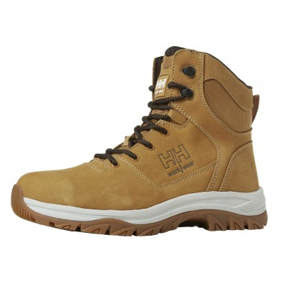 Ferrous Boot